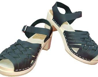 Original of Sweden clogs sandals