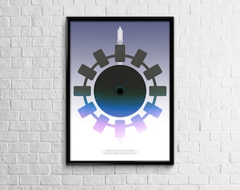 Interstellar Print