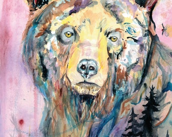 Eventide Bear