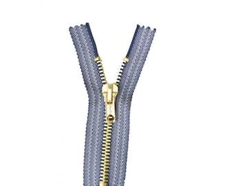 Zipper Z15 special Jeans blue Indigo 599