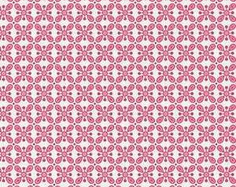 Wildflower pink from Gembrook range by Ella Blue x 25cm