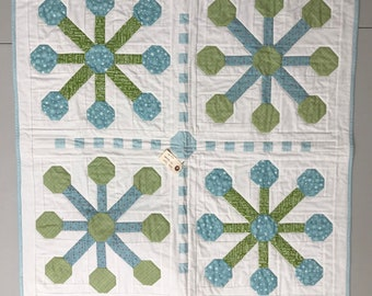 Table Topper Square