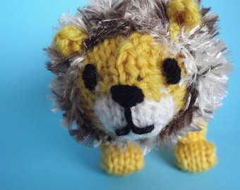 Toy Lion, plush lion, stuffed lion, soft lion, stuffed animal