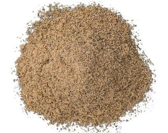 Ground Kore'rima - Ground Black Cardamom