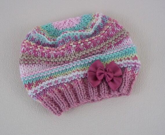 Baby knitting pattern easy knit baby hat download pdf knitting baby knitting pattern easy knit baby hat download pdf knitting pattern beginners baby beanie hat in 4 sizes from preciousnewbornknits on etsy studio dt1010fo