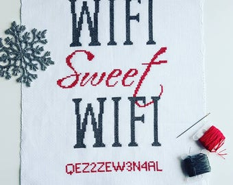 Wireless Wifi Sweet