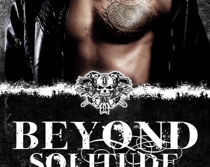 Ebook: Beyond Solitude (Beyond, Novella 4.5)