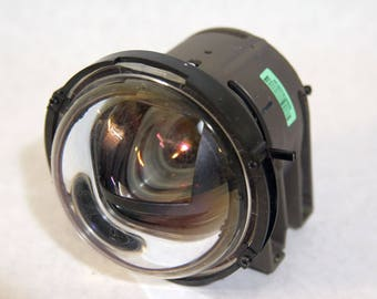 Short Throw Projector Lens Assembly Smart UF75 Recycled Electronics
