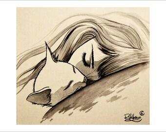 One sleep