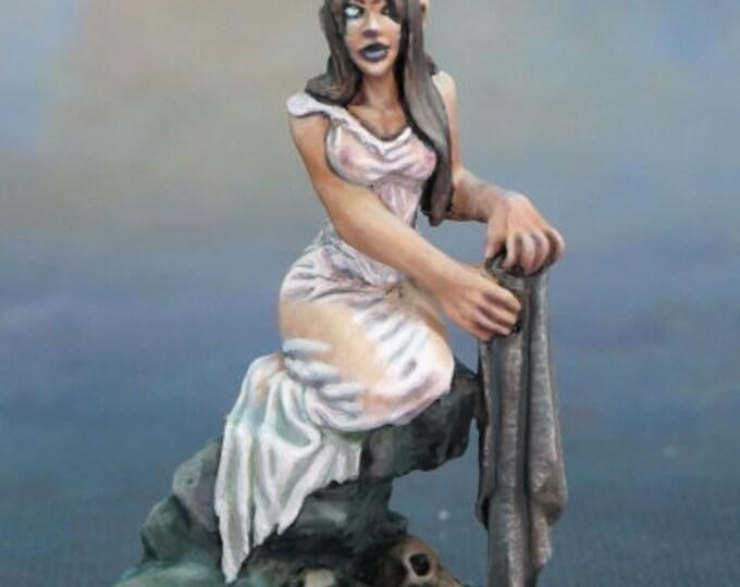 Drowned Spirit - 03727 - Reaper Miniatures