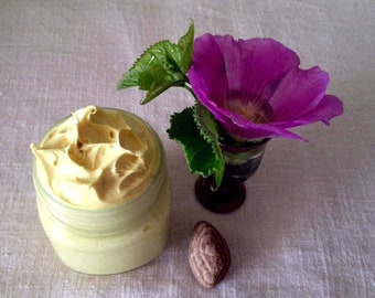 Tallow Anti-itch Healing Cream 8oz Balm Soothe Itchy Rash Bug Bites Poison Ivy Oak Allergy Inflammation Moisturize Dry Skin Made to Order
