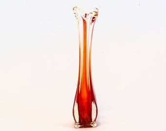 Vintage Murano vase