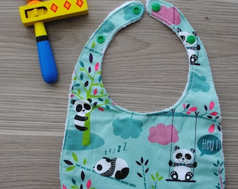 0/24 months - set of 3 baby bib