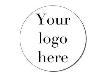 Customizable stickers