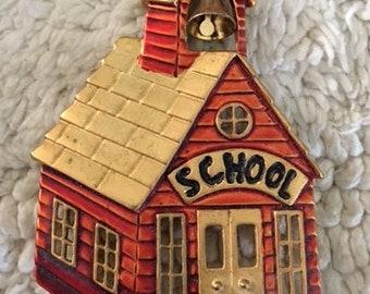 Pin Schoolhouse