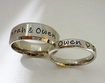rings engagement ring engraved available and it of name with top in jewellery on wedding elegant