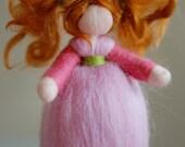 Julia, Wool fairy tale, W...