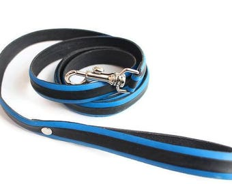 Vegan/Cruelty-Free/Leather-Free Upcycled Tyre/Tire Dog Lead