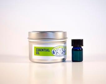Essential Oil Travel Kit