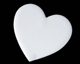 Heart cut out 6pcs per order,foam board, heart,foam cut out,heart stencil,wall decoration,heart cut outs crafts,foamboard heart, foam heart