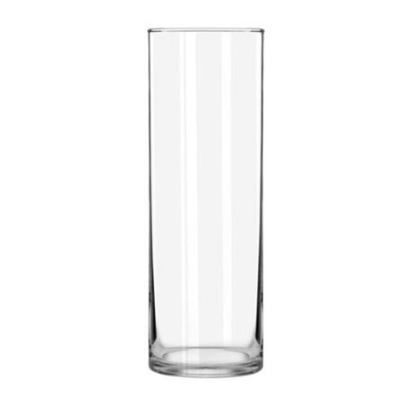 Tall Glass Cylinder Vases