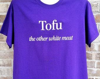 The Vegan Vixens Tofu T-Shirt