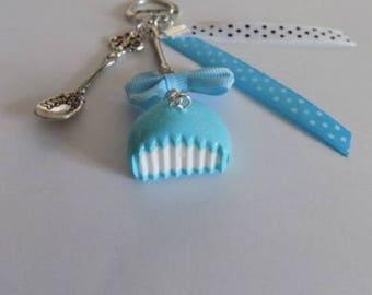 Key Gourmet candy blue
