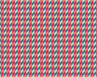 Nordika, Art Gallery Fabrics, Folk Road Brick, NOR-8607