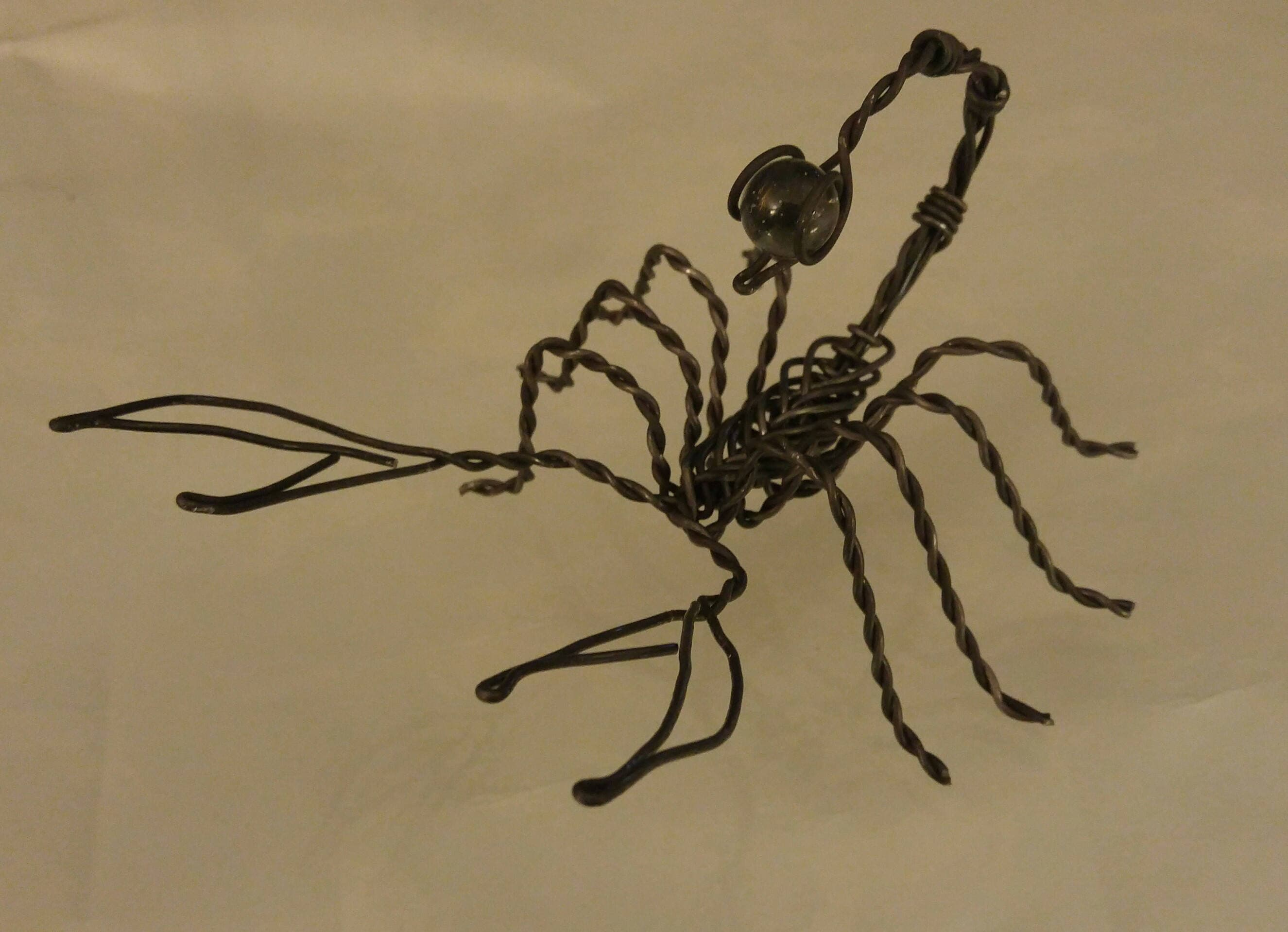 Charming Wire Scorpion Images - Electrical System Block Diagram ...