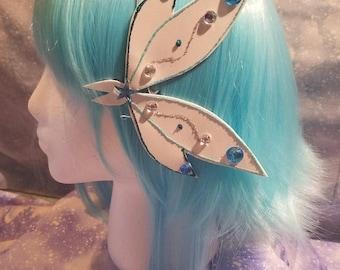 Frost Headwings