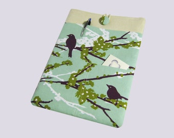Kindle Paperwhite Cover, iPad Mini Cover, Kindle Fire Case, Nexus 7 Sleeve, Lenovo Yoga Tablet 8 cover, Galaxy Tab cover, Plum Bird