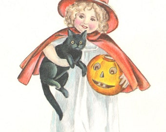 Victorian Halloween 4