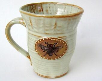 Honey Bee Mug In Stock Ready To Ship