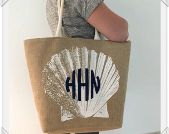 Custom Beach Bag, Custom Tote Bag, Monogrammed Tote, Tote Bags for Women, Beach Bags, Canvas Tote Bag, Tote Bag for Women, Bridesmaid Gift