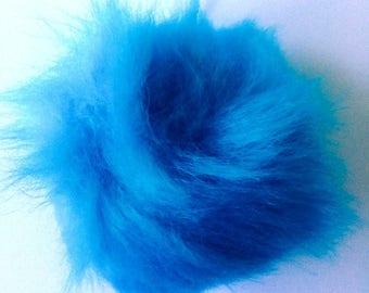 Tassel/faux fur Pom Pom is PLASSARD accessory
