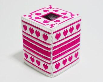 SALE: Valentine's Day Tisse Box Cover Decor