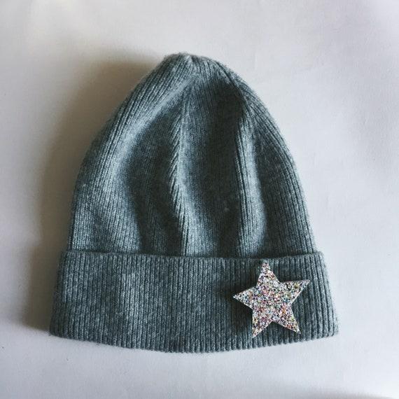 Aria - Handmade - handmade - La Rochelle star brooch