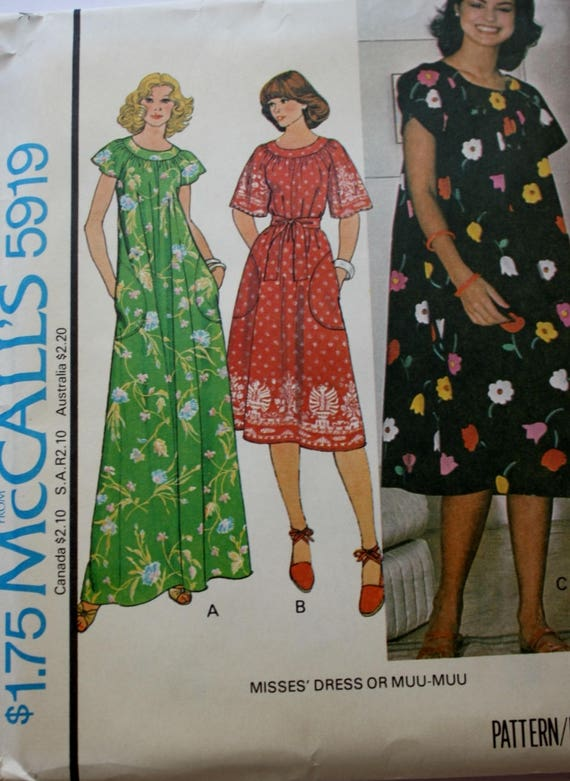 Fine Mccalls Sewing Patterns Australia Component - Easy Scarf ...