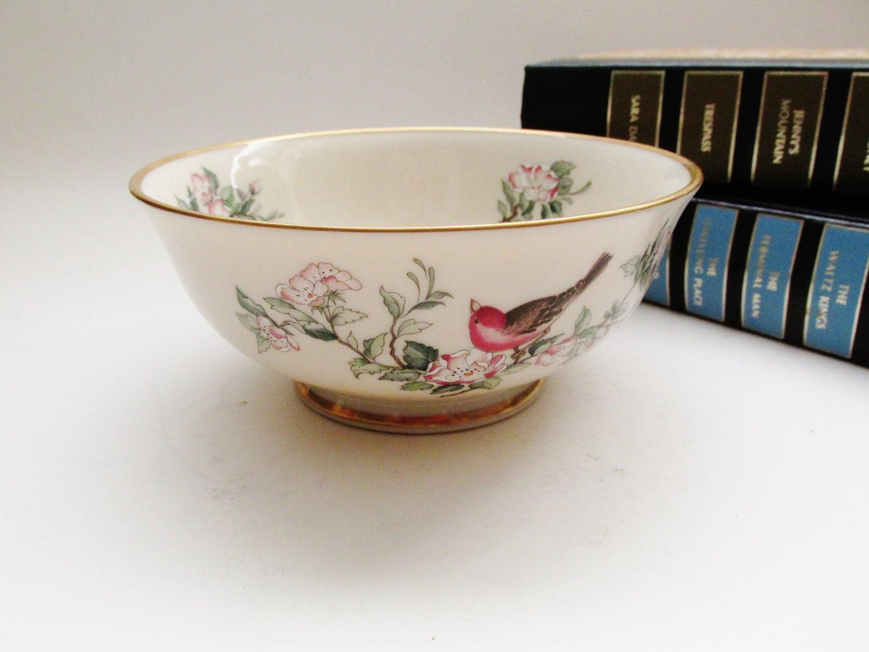 Lenox serenade bowl porcelain nut dish candy dish lenox zoom reviewsmspy