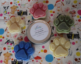 Paw Protector Lotion Bar