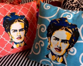 Frida Kahlo Pillows