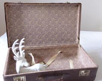 Hardcase case VEB Kindelbrück Vulkanfiber