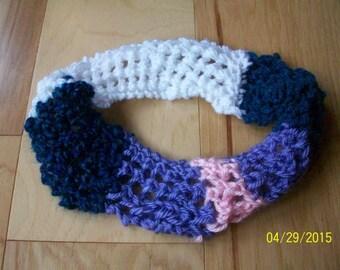 Feminine Lace Headband