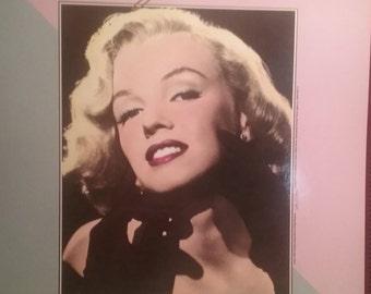 Vintage 1994 Marilyn Monroe Calender