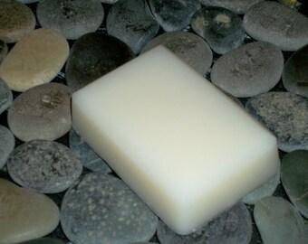 White Magnolia Soap; Free Shipping (Domestic Only); Soap Bar; Goats Milk Soap Bar; Magnolia Soap Bar; White Magnolia; Handmade Soap Bar