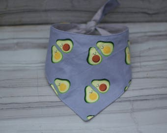 Avocado  //  Dog Bandana