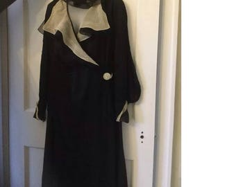 Original 1920s dress  sale now on reduced