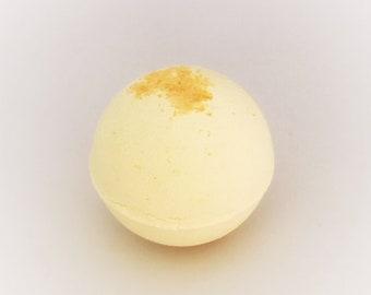 Lemon & Sage Bath Bomb