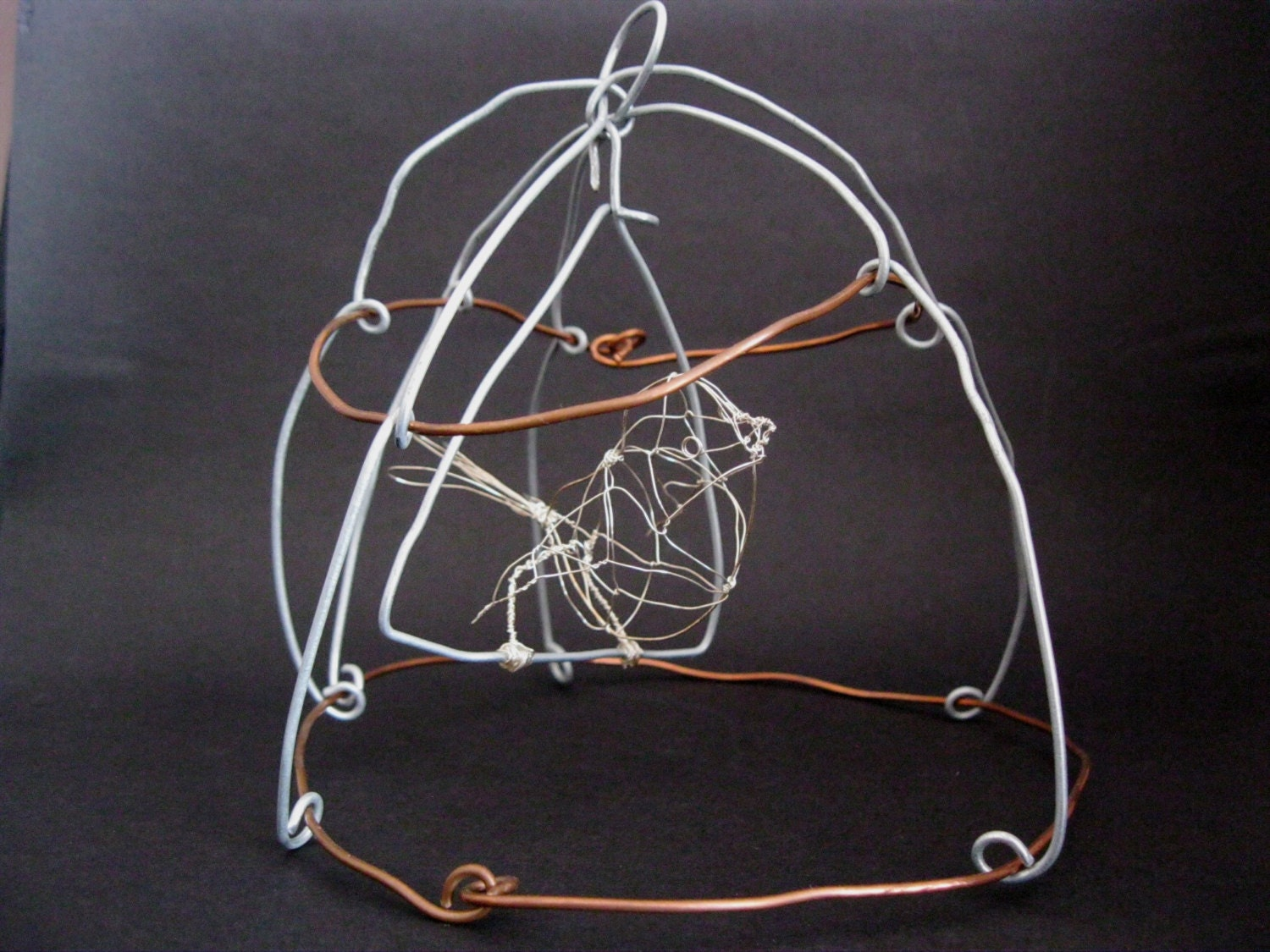 Swing Wire Art - WIRE Center •