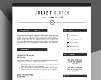 free cover letter for resume template